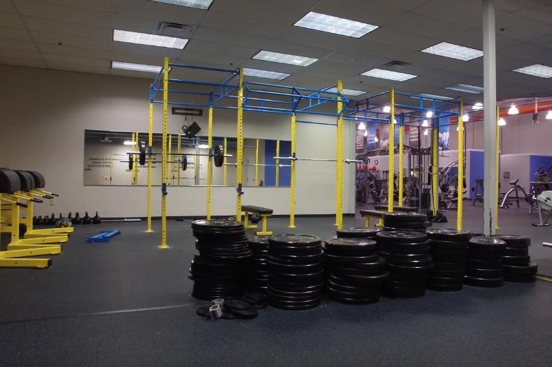 Fitness in westerville ohio gym zen